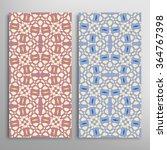 vertical seamless patterns... | Shutterstock .eps vector #364767398