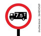 Uk No Goods Vehicles Exceeding...