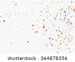 transparent background with... | Shutterstock .eps vector #364878356