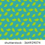 mango pattern colorful seamless ...   Shutterstock .eps vector #364929074