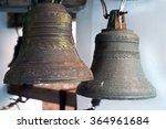 Cast Iron Ancient Bells Of...