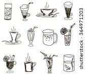 Drinks  Coffee Tea Milkshake...