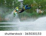 bratislava  slovakia   june 27  ... | Shutterstock . vector #365030153