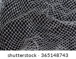 silver mesh fabric | Shutterstock . vector #365148743