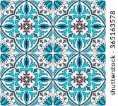vector seamless texture.... | Shutterstock .eps vector #365163578