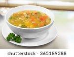 soup.   Shutterstock . vector #365189288