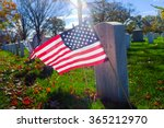 arlington national cemetery  ... | Shutterstock . vector #365212970
