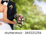 Stock photo wedding 365221256