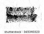 handpaint ink texture background   Shutterstock . vector #365340323