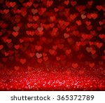 Valentines Day Background ...