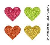 Gold Glitter Texture Set Of...