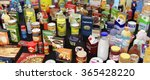 Various Food Grocery Package...