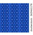 light blue pattern | Shutterstock .eps vector #365461178
