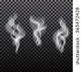 smoke background.abstract... | Shutterstock .eps vector #365472428