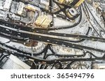 istanbul  turkey  january 19 ...   Shutterstock . vector #365494796
