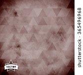 vector background | Shutterstock .eps vector #365496968