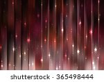 bright abstract red background... | Shutterstock . vector #365498444
