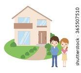 family | Shutterstock .eps vector #365507510
