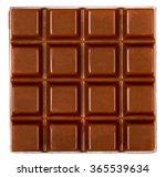 chocolate bar   Shutterstock . vector #365539634