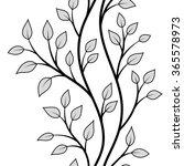 vector illustration  seamless...   Shutterstock .eps vector #365578973