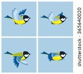 vector illustration of cartoon...   Shutterstock .eps vector #365640020