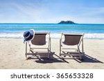 Summer Holidays On Paradise...