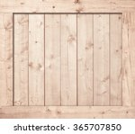 Side Of Wooden Box  Wall Or...
