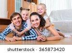 Family Values  Portrait Of...