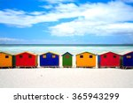 Cape Town Colored Houses On...