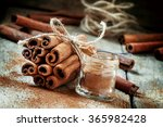 Ground Cinnamon  Cinnamon...