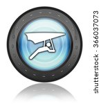 icon  button  pictogram with... | Shutterstock . vector #366037073