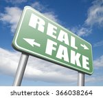 Fake Versus Real Critical...
