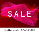 sale sign | Shutterstock .eps vector #366040388