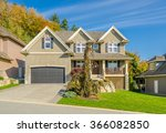 a very neat and colorful home... | Shutterstock . vector #366082850