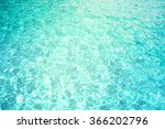 patterns of movement of water... | Shutterstock . vector #366202796