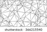 wireframe polygonal background.