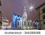 St. Gallen  Switzerland  ...