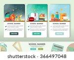 vector concepts design of...   Shutterstock .eps vector #366497048