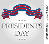 President Day In United States...