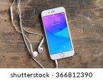 sarajevo   bosnia and...   Shutterstock . vector #366812390