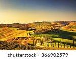 Tuscany  Crete Senesi Rural...