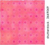 grunge patterned background | Shutterstock . vector #3669069