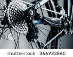 Bicycle Parts Rear Wheel Brake...