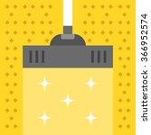 vacuum carpet. cleaning concept....   Shutterstock .eps vector #366952574