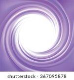 glossy radial rippled curvy... | Shutterstock .eps vector #367095878