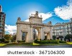Valencia City   Shots Of Spain...