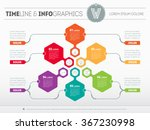 part of the report with logo...   Shutterstock .eps vector #367230998
