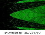 green stucco with paint | Shutterstock . vector #367234790