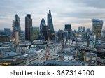 london  uk   january 27  2015 ... | Shutterstock . vector #367314500
