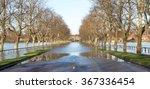 knavesmire road in york  uk ... | Shutterstock . vector #367336454